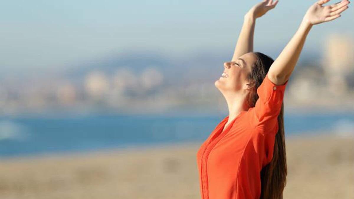 Hábitos simples para ser mais saudável