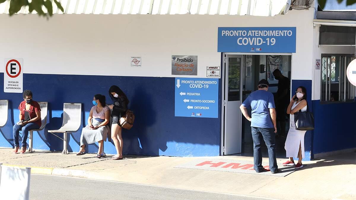 Hospital Municipal ativa mais quatro leitos com respiradores para coronavírus