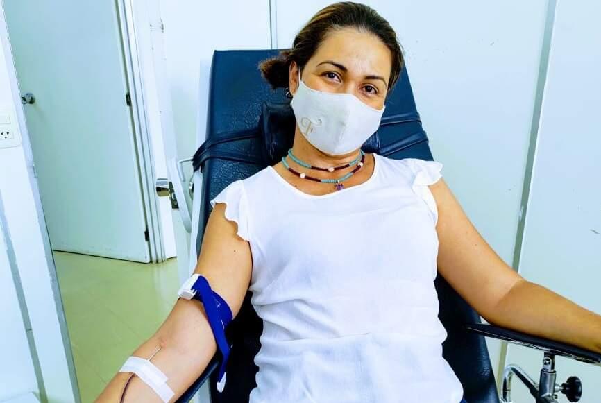 Banco de Sangue de Americana registrou 3,5 mil doadores em 2020