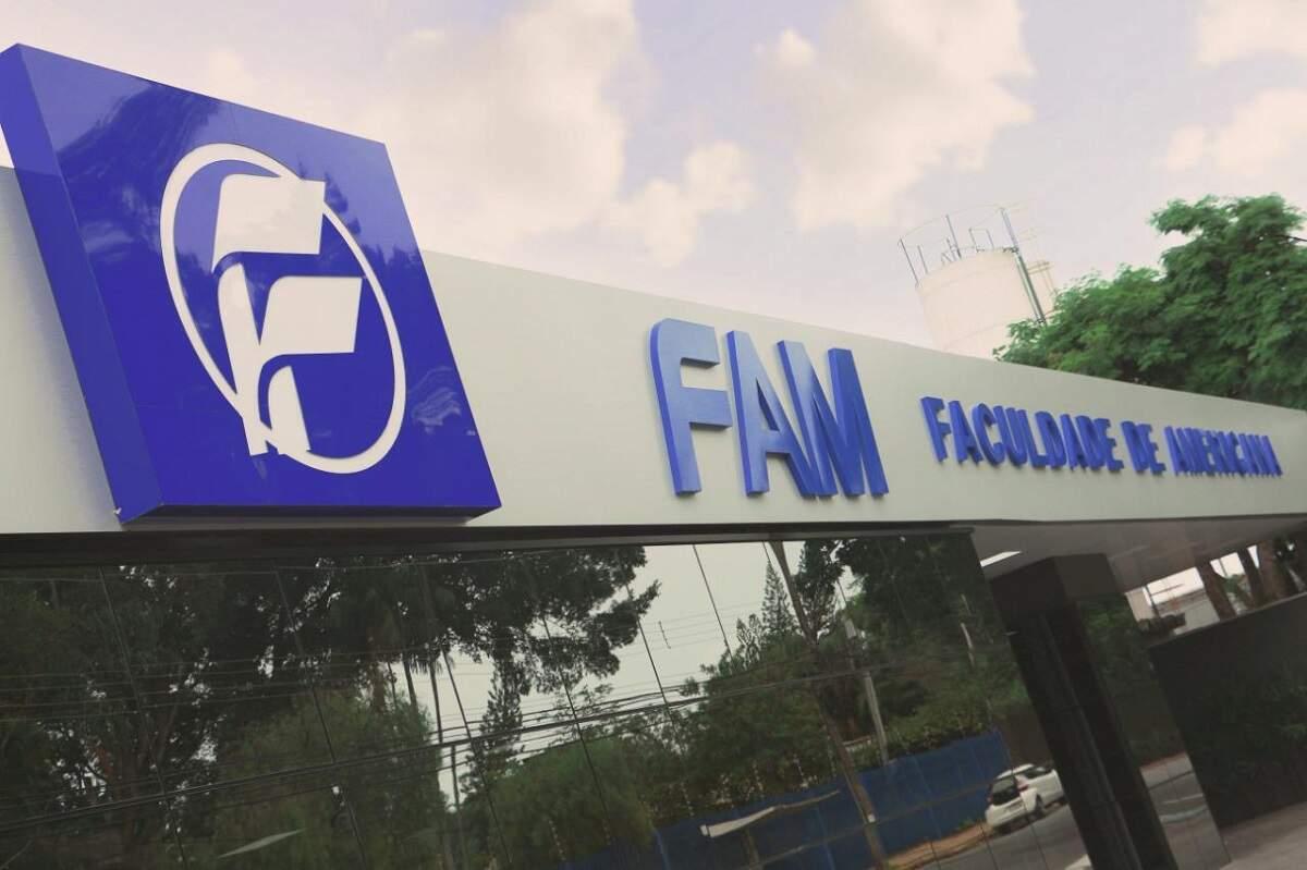 FAM será ponto de vacinação contra a Covid-19 no sábado