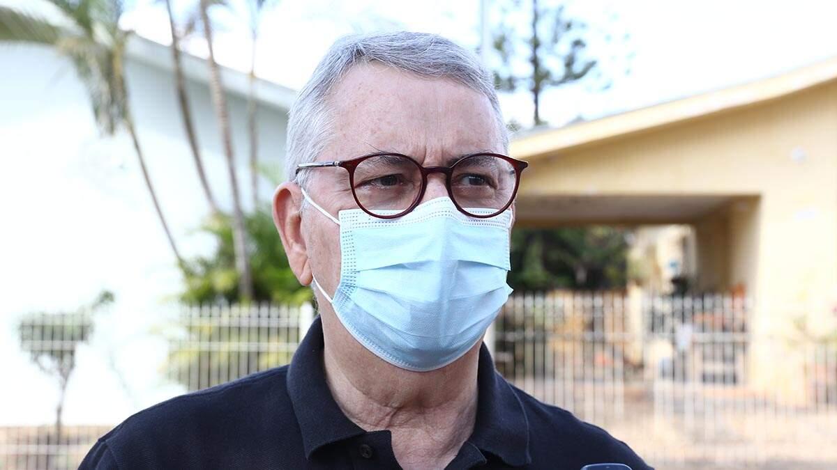 Chico diz que pandemia está sob controle, mas vai ampliar fiscalização