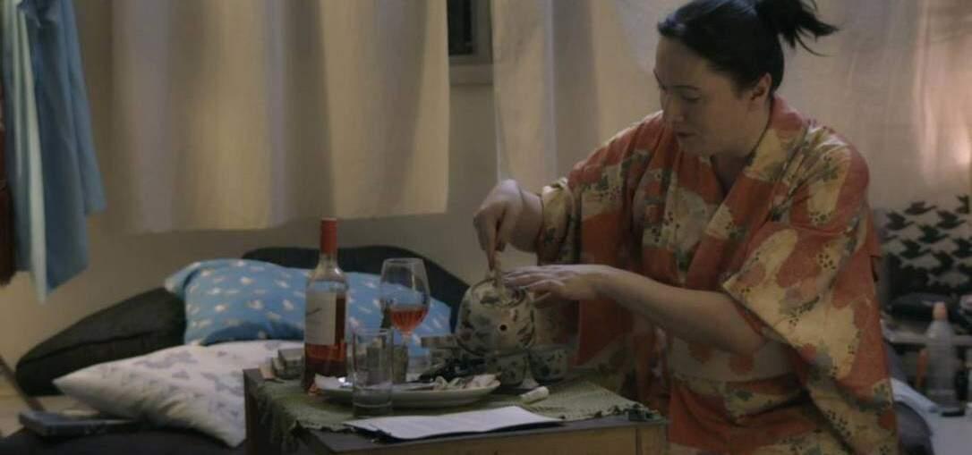 Ponto MIS comemora Mês do Orgulho LGBTQIA+ com filme 'Lembro Mais dos Corvos'