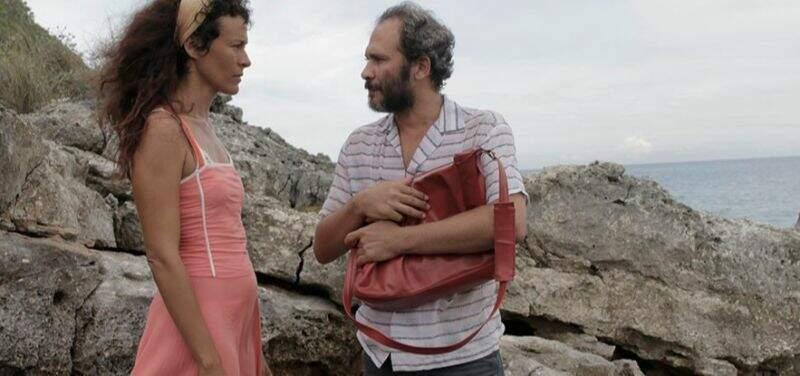 """Filme """"Santa y Andrés"""" é exibido pela mostra LGBTQIA+ do Ponto MIS"""