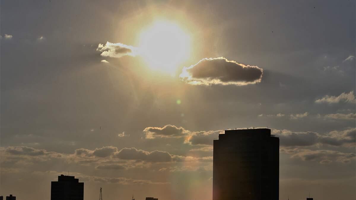 Inverno começa nesta segunda com temperaturas até meio grau acima da média