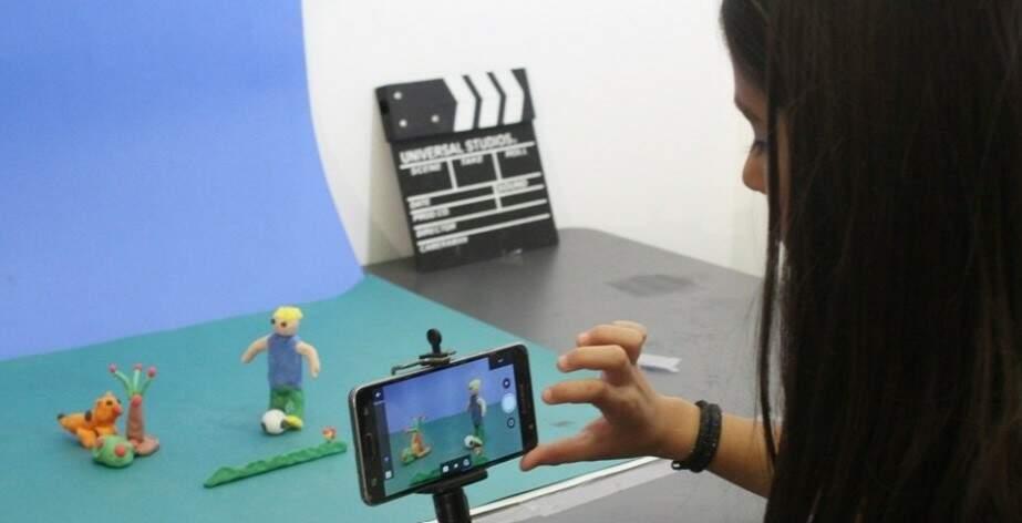 Americana e Hortolândia oferecem oficinas de animação em curta-metragem