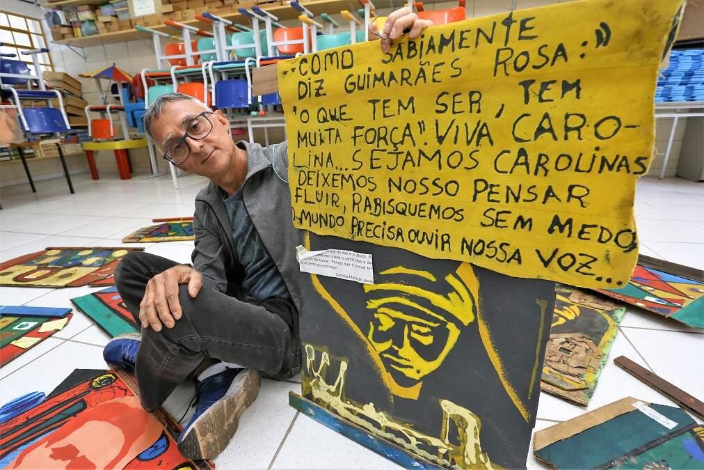 Projeto desenvolvido por professor de Americana é exibido na ONU