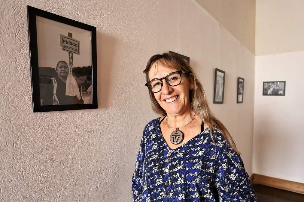 Projeto que homenageia escritora Carolina Maria de Jesus inicia exposição