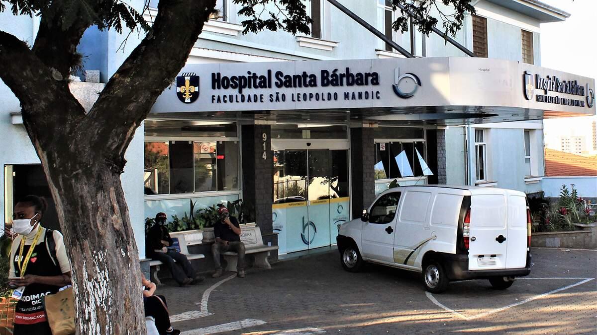 Consultas e cirurgias são retomadas em Santa Bárbara d'Oeste