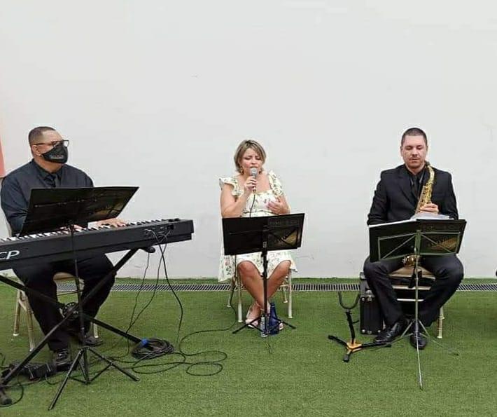 Grupo Piano & Cia apresenta repertório eclético em live nesta quinta