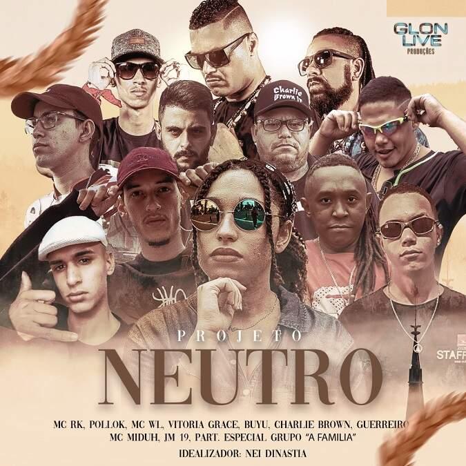 Em segunda edição, Projeto Neutro continua revelando talentos musicais