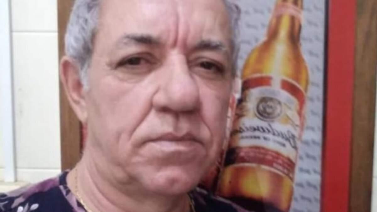 Dono do Bar do Zuino morre aos 59 anos por complicações de Covid