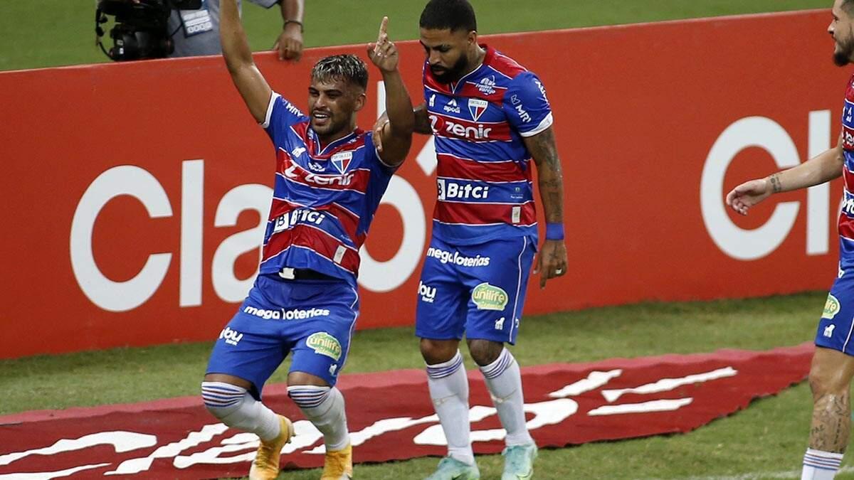 Volpi falha novamente e São Paulo é eliminado pelo Fortaleza na Copa do Brasil