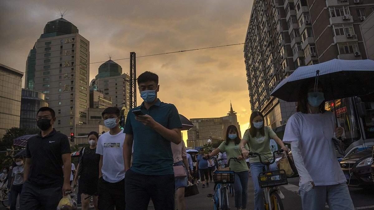 China decreta lockdown na cidade de Xiamen, com temor de surto da Delta