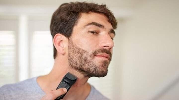 Foliculite na barba: como cuidar?