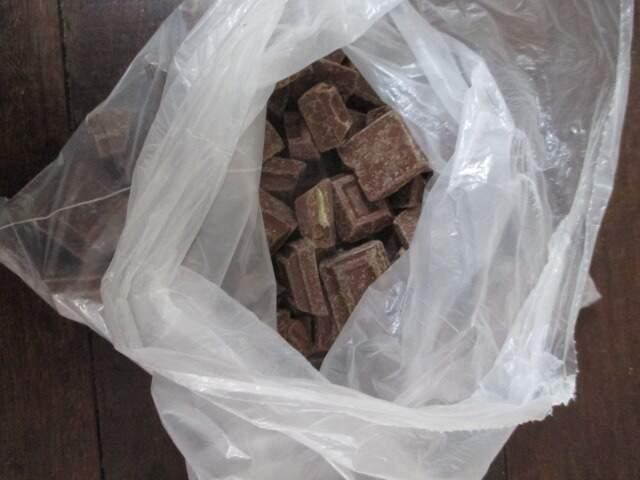 Droga sintética é enviada por Correios à Penitenciária em Hortolândia