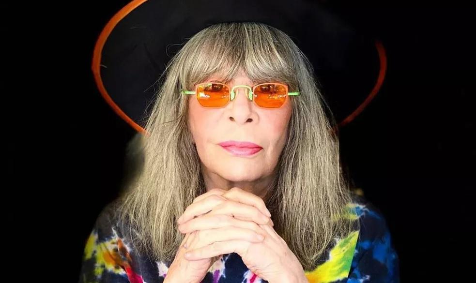 Rita Lee é homenageada com exposição no MIS pelos seus 50 anos de carreira