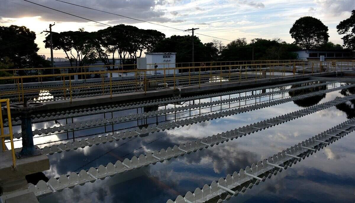 Estiagem torna tratamento de água mais caro em Americana